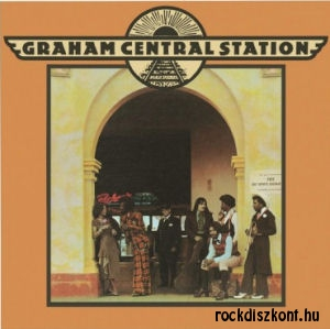 Graham Central Station - Graham Central Station (180 gram Vinyl) LP