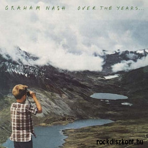 Graham Nash - Over The Years… CD