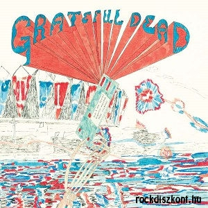 Grateful Dead - Live at Hampton Coliseum 2LP