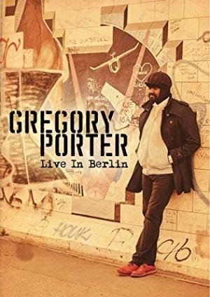 Gregory Porter - Live In Berlin (DVD)