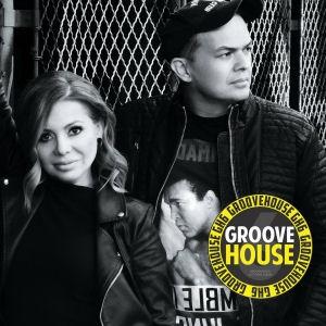 Groovehouse - GH 6 - CD