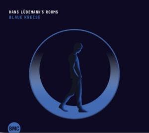 Hans Lüdemann's Rooms - Blaue Kreise CD