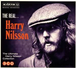 Harry Nilsson - The Real... Harry Nilsson - The Ultimate Harry Nilsson Collection 3CD