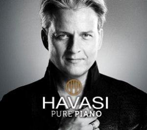 Havasi Balázs - Pure Piano 2CD