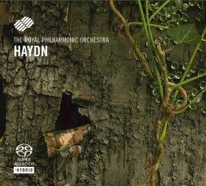 Joseph Haydn - Symphony No 100 & No 94 - SACD
