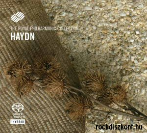 Joseph Haydn - String Quartet No 77 & 63 & 1 - SACD