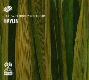 Joseph Haydn - Symphony No 101 & No 103 - SACD