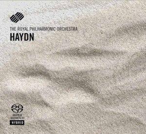 Joseph Haydn - Symphony No 43 & No 44 & No 45 - SACD