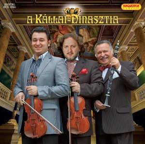 A Kállai-dinasztia CD