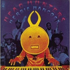 Herbie Hancock - Head Hunters (Remastered) (180 gram Vinyl) LP