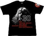 Hobo Blues Band - 30 éves jubileumi póló