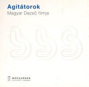 Agitátorok - magyar filmdráma DVD