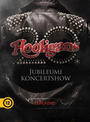 Hooligans -  20. Jubileumi Koncertshow 2DVD