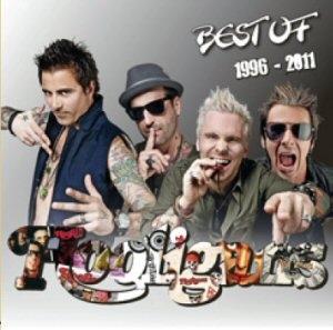 Hooligans - Best of 1996-2011 - 2CD