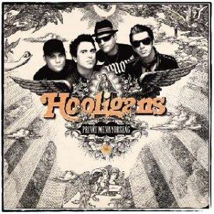 Hooligans - Privát Mennyország CD