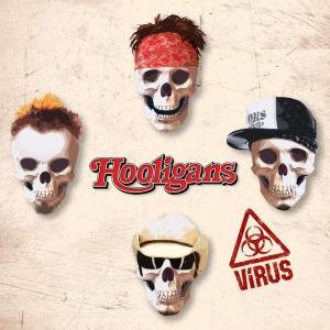 Hooligans - Vírus CD