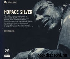 Horace Silver - Supreme Jazz SACD