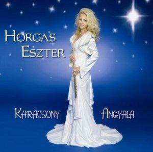 Horgas Eszter - Karácsony Angyala CD