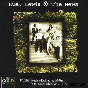 Huey Lewis & The News - Only One CD