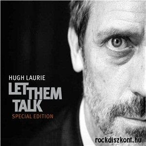 Hugh Laurie - Let Them Talk (Special Edition) CD+DVD