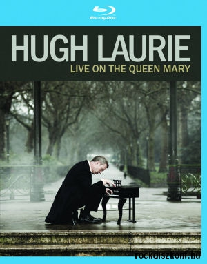 Hugh Laurie - Live On The Queen Mary BD (Blu-ray Disc)