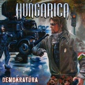 Hungarica - Demokratúra DD (DualDisc)
