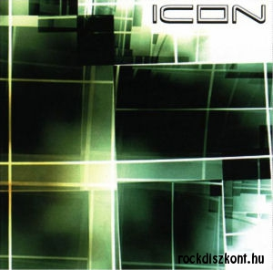 Icon - Icon (kartontokos) CD