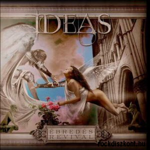 Ideas - Ébredés + Revival 2CD