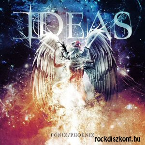 Ideas - Főnix + Phoenix 2CD