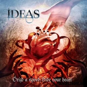 Ideas - Őrizd a szíved + Hide Your Heart 2CD