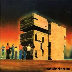 If - 3 (2007 remaster) CD