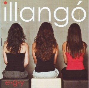 Illangó - Egy CD