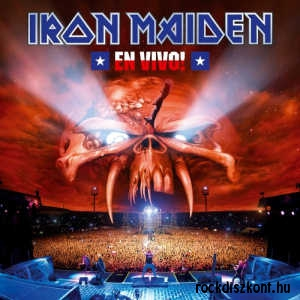 Iron Maiden - En Vivo! (3x180 gram Vinyl) 3LP