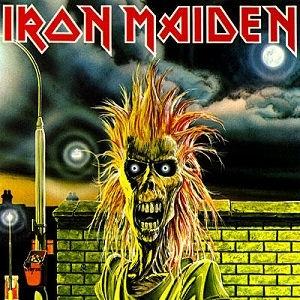 Iron Maiden - Iron Maiden (180 gram Vinyl) LP