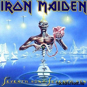 Iron Maiden - Seventh Son of a Seventh Son (180 gram Vinyl) LP