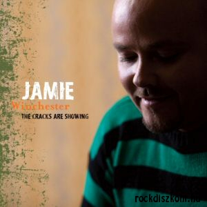 Jamie Winchester - The Cracks are Showing CD