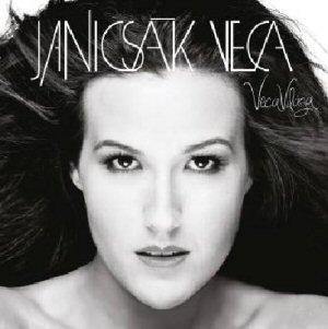 Janicsák Veca - Veca világa CD