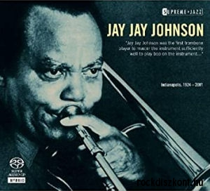 Jay Jay Johnson - Supreme Jazz SACD