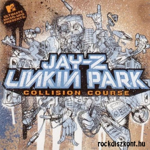 Jay-Z and Linkin Park - Collision Course CD+DVD