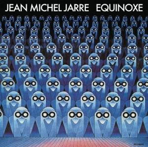 Jean-Michel Jarre - Equinoxe (180 gram Vinyl) LP