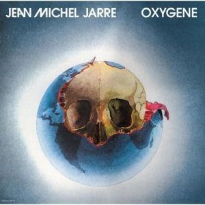 Jean-Michel Jarre - Oxygene (180 gram Vinyl) LP