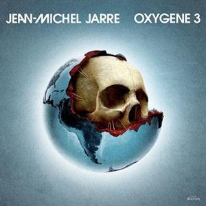 Jean-Michel Jarre - Oxygene 3 (180 gram Vinyl) LP