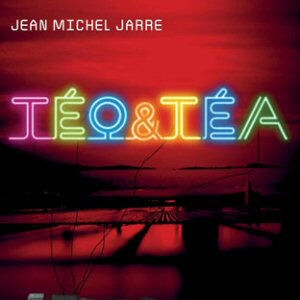 Jean-Michel Jarre - Téo & Téa (De Luxe Edition) CD+DVD