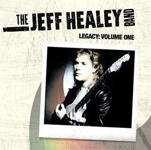 The Jeff Healey Band - Legacy: Volume One (180 gram Vinyl) 3LP