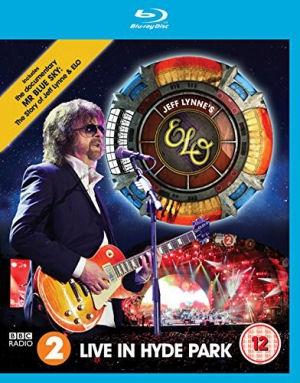 Jeff Lynne's ELO - Live in Hyde Park (Blu-ray)