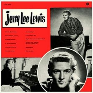 Jerry Lee Lewis - Jerry Lee Lewis (Vinyl) LP