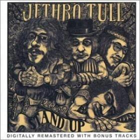 Jethro Tull - Stand Up (180 gram Vinyl) LP