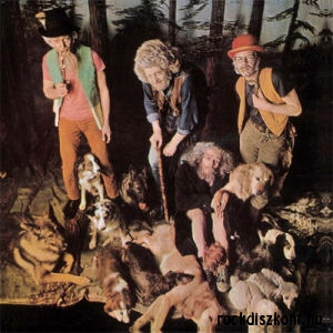 Jethro Tull - This Was (Stereo Cut from New 2008 Mix) LP
