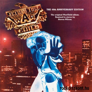 Jethro Tull - WarChild (40th Anniversary Edition) LP
