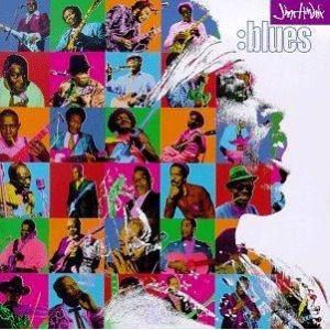 Jimi Hendrix - Blues (180 gram Vinyl) 2LP